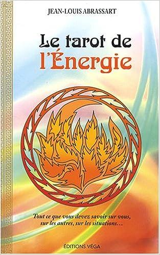 Livre gratuits en ligne Le tarot de l'Energie pdf epub
