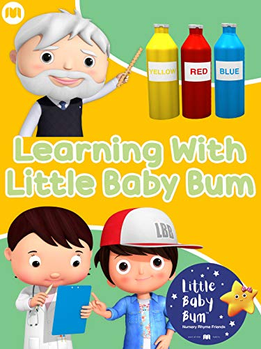 Learning With Little Baby Bum