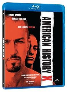 American History X [Blu-ray] (B001RL4K2A) | Amazon price tracker / tracking, Amazon price history charts, Amazon price watches, Amazon price drop alerts