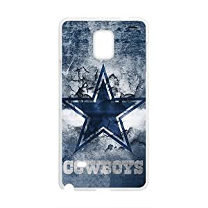 Cowboys Bestselling Hot Seller High Quality Case Cove Hard Case For Samsung Galaxy Note4