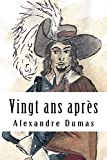 vingt ans apr?s tome iv french edition