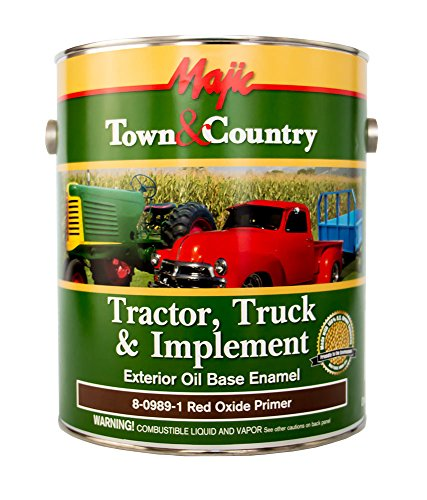Majic Paints 8-0989-1 Tractor, Truck and Implement Oil Ba...