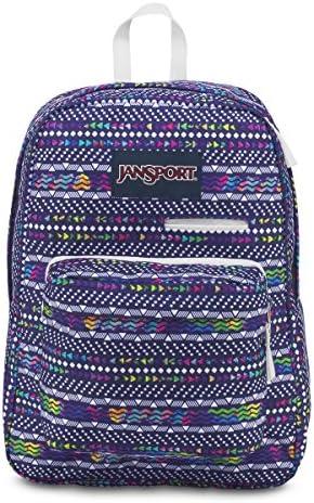 JanSport Digibreak Laptop Backpack Colors product image