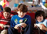 Super Mario Bros. Ultimate Party Pack for 16
