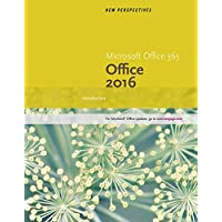 New Perspectives Microsoft Office 365 & Office 2016: Introductory, Loose-leaf Version