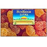 Sunridge Farm Organic Sunny Bears, 10-Pound