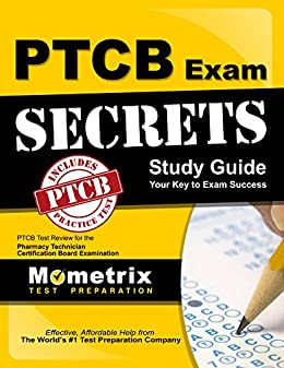 Epub download secrets of the ptcb exam study guide ptcb test review f….