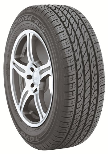 Toyo Extensa A/S all_ Season Radial Tire-P195/65R15 89T by Toyo Tires (Image #1)