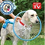 Woof Washer 360 by BulbHead  Perfect Dog Washing Station for Your Dog