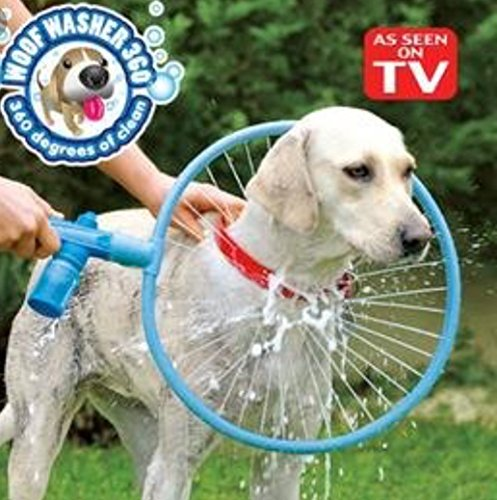 Woof Washer 360 BulbHead Perfect product image