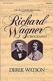 Richard Wagner, D. Watson, 0070684790