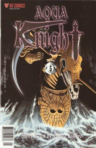 Aqua Knight #5