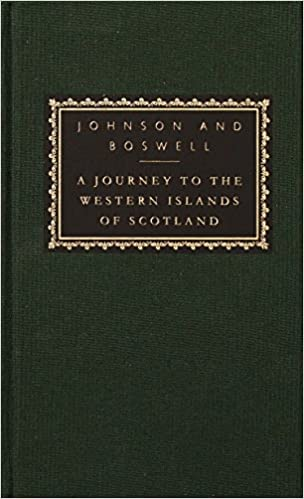 3469ef12 A Journey to the Western Islands of Scotland: with The Journal of a ...