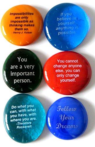 Motivation Inspirational Encouraging Lifeforce Set product image