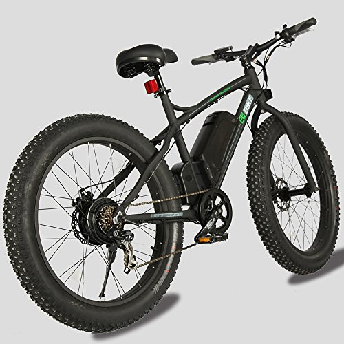 Wheel Beach Mountain electric Bicycle product image