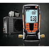 testo 552 I Digital Vacuum Gauge I Micron Gauge with Bluetooth Support