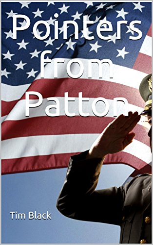 Pointers from Patton
