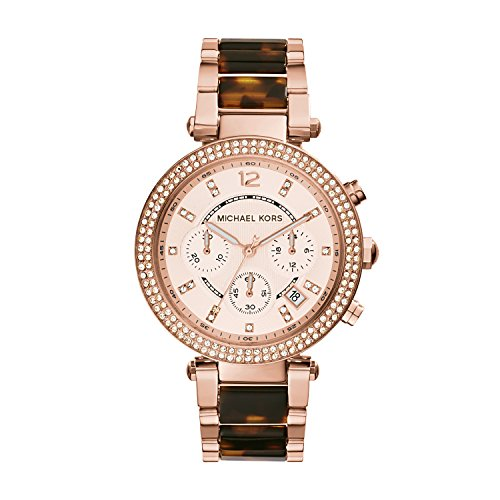 michael-kors-womens-parker-brown-watch-mk5538