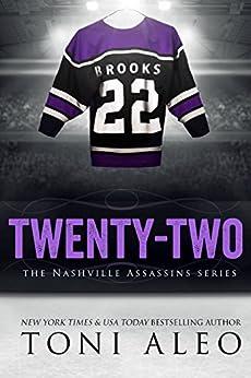 Twenty-Two (Nashville Assassins Series Book 10) by [Aleo, Toni]
