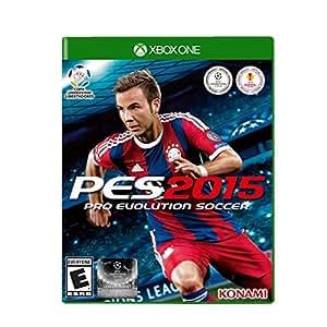 Pro Evolution Soccer 2015 - Xbox One - Standard Edition