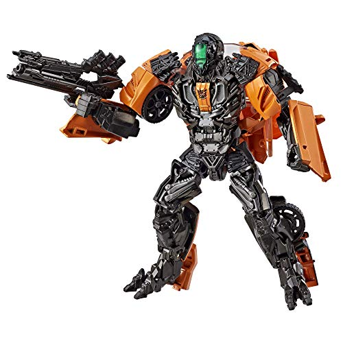 Transformers E0976 Studio Series 17 Deluxe Class Age of...