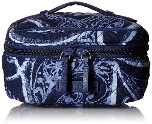 Vera Bradley Iconic Jewelry Case, Indio, One Size