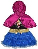 Frozen Anna Costume Dress Toddler Girl