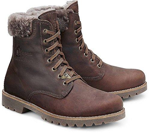 Braun C6 Boots dunkel Winter Igloo Herren JACK PANAMA RqXwCYf