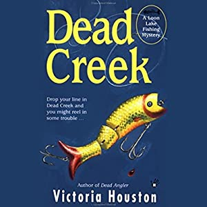 Dead Creek Audiobook