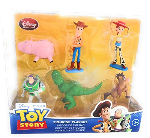 Disney Collection Toy Story Figurine Playset