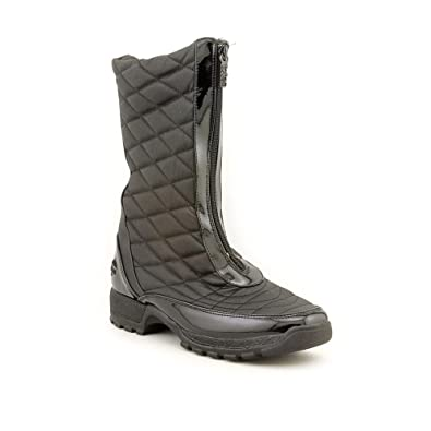 f1cb83440aed totes Womens Diamond Winter Cold Weather Boots