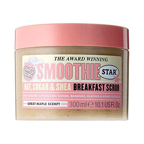 Soap & Glory Smoothie StarTM Breakfast Scrub