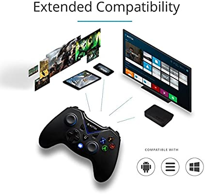 Gamepad / Joystick WeTek for Android systems (smart boxes