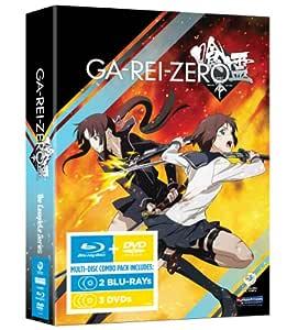 Ga-Rei-Zero: The Complete Series