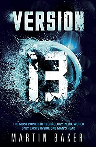 book cover of Version Thirteen