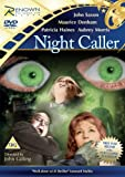 Night Caller (In Colour) [DVD]