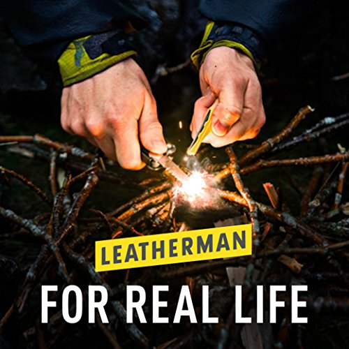 Leatherman - Bit Kit, 21 Double-Ended Bits