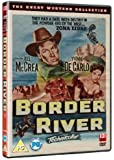 Border River (Great Western Collection)  [Non USA PAL Format]