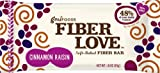 Cheap Gnu Foods Flavor&Fiber, Cinn Raisin, 1.60-Ounce (Pack of 8)