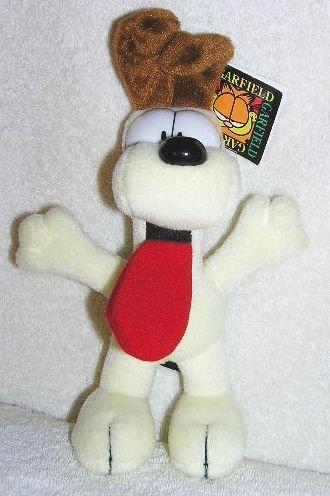 Garfield Plush 10