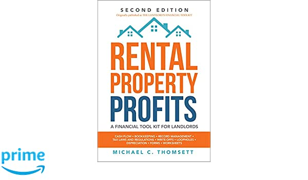 Rental-Property Profits: A Financial Tool Kit for Landlords ...