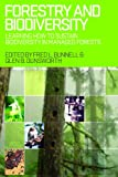 img - for Forestry and Biodiversity book / textbook / text book