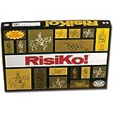 Editrice Giochi 6033849 - Gioco Risiko! da Tavolo con 6 Eserciti
