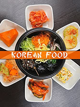 Korean food top 50 most delicious korean recipes a korean kindle price 099 forumfinder Gallery