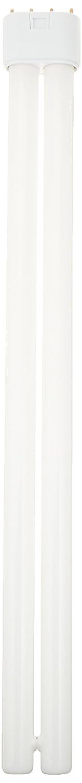 Bulbrite FT36/841 T5 36-Watt High Lumen 841K Compact Fluorescent Long Twin Light Bulb, Cool White