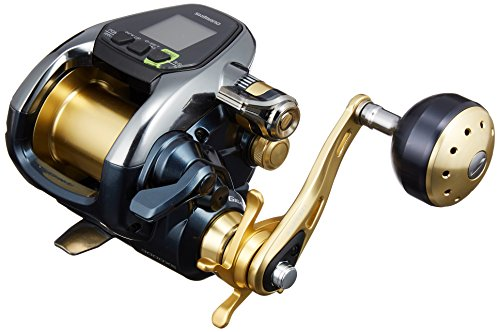 83e8ff9174a Shimano 2016 Beast Master 3000XS (Speed Model) Electric Reel