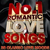 No 1 Romantic Love Songs - Classic Love Moods ( Deluxe Version )