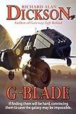 G-Blade, Richard Dickson, 1463764111