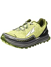 Altra AFW1757F Women's TIMP Trial Running Shoe, Lime - 7.5 B(M) US
