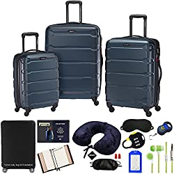 Image of the product Samsonite 68311 2824 Omni that is listed on the catalogue brand of Samsonite.
